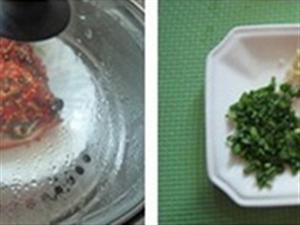 开胃下饭菜剁椒鱼头