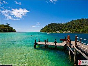 """一个美丽的地方!梦幻国度""""巴厘岛"""""""