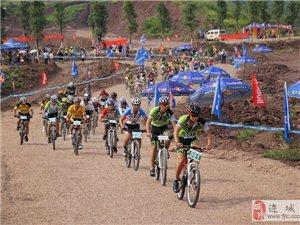 2014上杭县自行车绕圈赛实拍【图】