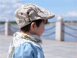 儿童摄影(摄影师:迟到也来)