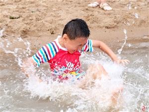 儿童摄影(摄影师:边疆)