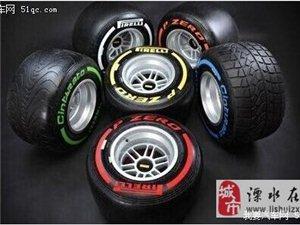 6大著名轮胎品牌 你怎么选?
