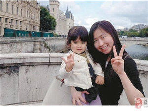 重庆女子把小面卖到巴黎 一碗63元(图)