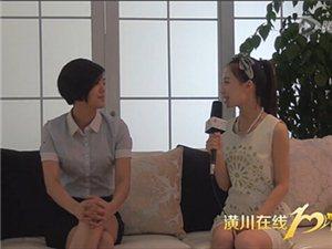 【祝福视频】『华夏花城』祝潢川在线十周岁生日快乐