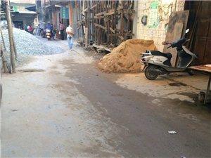 关于吉潭镇的街道