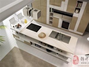 男人的厨房够硬气,更要够现代。