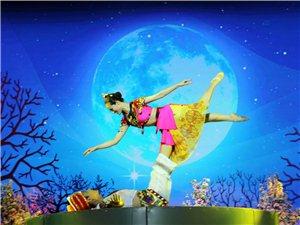 酉阳大型歌舞剧《梦幻桃源》开启歌舞5A级体验!