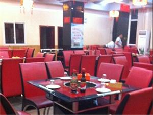 夹江恒隆自助火锅是您款待亲朋好友的首选就餐的好去处