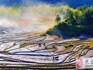 8张火车票足够了,带你去艳遇最美的中国!