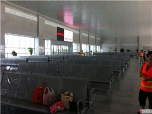 萍乡高铁站最新海量图片大泄密