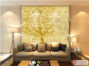 重庆万州订制彩雕瓷砖 瓷砖电视背景墙 奢瓷 艺术瓷砖雕刻