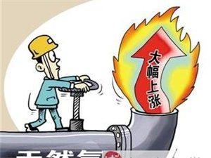 """油价""""三连跌"""" 天然气涨钱 我们选择烧气还是烧油?"""