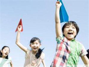 庆六一,最棒孩子投票选评大赛