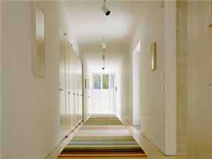 让房屋过道不再孤单的六个装修方法――蓬溪县家居网