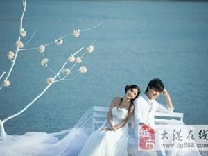 新人怎样拍出自然好看的婚纱照