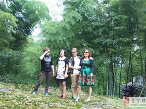 2014.8.23,徒步群第26次活动――�k王山自驾游