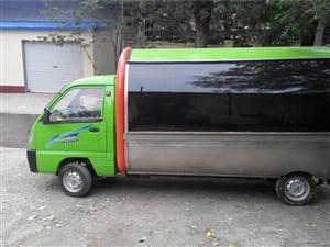 出售二手的快餐车