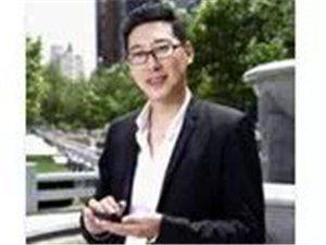 诗赠北斗手机网总裁谭文胜