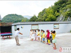 12个孩子和59岁教师张启良