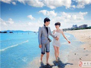 来来来陪我去看海!