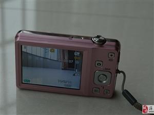 卡西欧ZS5转让 自己买了单反所以相机不用了