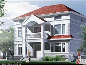 20多万在家里建了个三层小楼,全过程