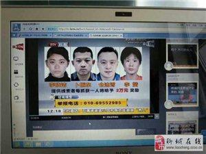 陈庆豹是聊城人,有知情者,请与北京警方联系。