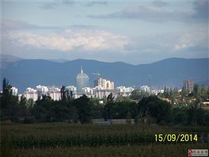 陇西――我美丽的家乡