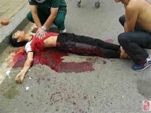 爆料:燕山大学公交站发生命案,为女人一句话捅死对方