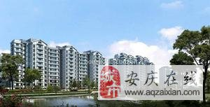 8月份安庆市新建商品房成交1136套