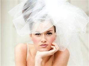 新娘唯美头纱造型,你爱哪款?