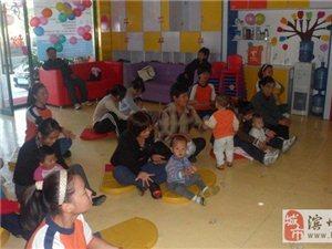 滨州新爱婴2012年中秋亲子活动