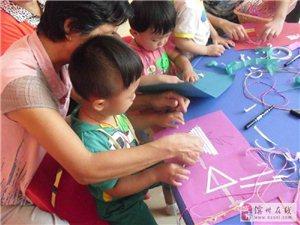 滨州新爱婴2013年中秋节活动现场