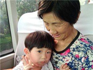 滨州新爱婴2014年金秋采摘活动照片