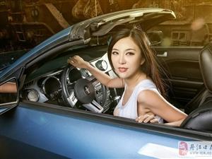 车车 美女哪个你更喜欢?