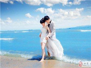 我的婚纱照之旅,比想象中开心完美