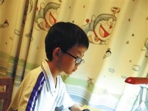 """""""中国年龄最小的黑客"""":英语好,因为学编程"""