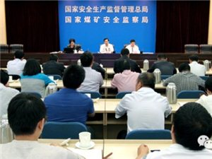 国家安全监管总局召开全国烟花爆竹安全监管工作视频会议