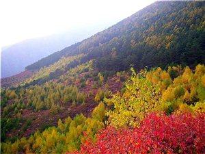 10月5――6号秋之小五台山穿越召集