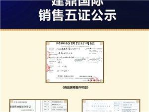 """建鼎国际:国庆大放""""价"""",一天推出两套特价房源!"""