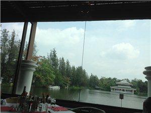 泰国美食美景