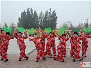 重��舞�舞蹈��⒓�c祝高�老年�f����g�F成立演出