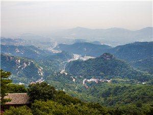 青岩寺--许愿(还愿)者的圣地