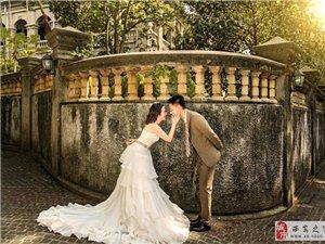 执子之手,与子偕老――晒晒我的婚纱照