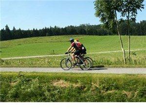 爱上单车旅行的7个理由