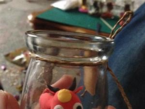 萤火虫创意礼品  创意摆件 礼品