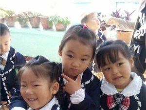 """巴彦县幼教中心的小朋友们""""庆十一""""国庆节歌唱比赛!"""