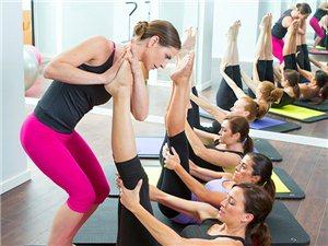 瑜伽和普拉提 哪种更适合你?