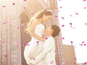 薇薇新娘婚纱摄影流行馆- ''新婚派・超个性 ''
