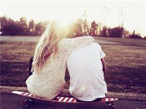 有一天,我们可不可以如此幸福
